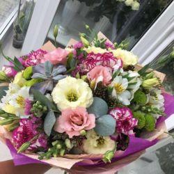 Готовый цветочный бизнес 2