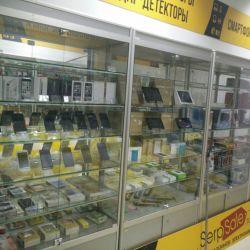 Магазин цифровой техники 2