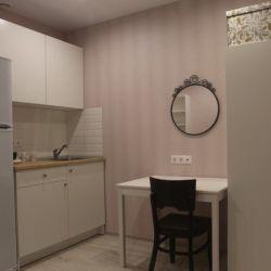 Доходная квартира. 3 студии с жильцами, 912к/год 1
