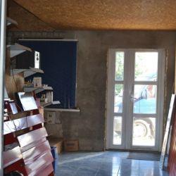 Пр-во алюминиевых окон, дверей, лоджий, теплиц 5