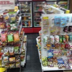 Магазин продуктов 3