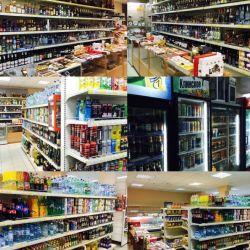 минимаркет (магазин продуктов) 5