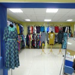Магазин женской одежды 4