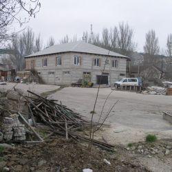 Производственная База в Феодосии Крым (недействующая) 2