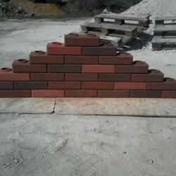 Производство кирпича и плитки 4