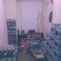 Продуктовый магазин 12