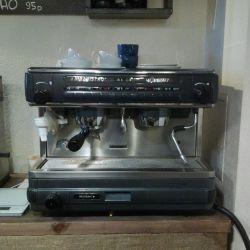Продается готовый бизнес кофейня 4