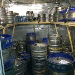 Магазин разливного пива 2