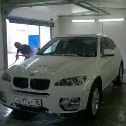 Автомойка 3