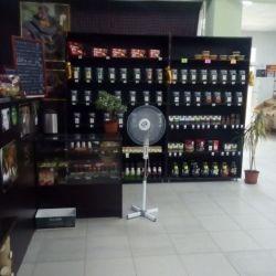 Магазин Живого Пива 4