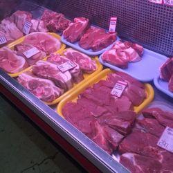 Готовый мясной бизнес 1