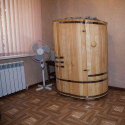 Баня на дровах  15