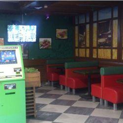 Пивной магазин -бар 1