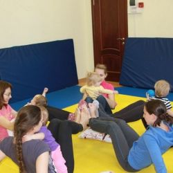 Детский центр 1
