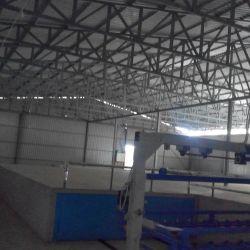 Цех по производству газосиликатных блоков 6