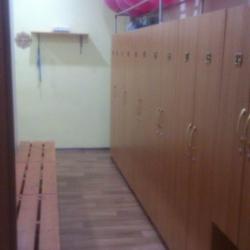 Танцевальная спортивная фитнес студия 2