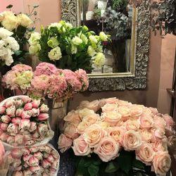 Цветочный магазин на Рублевке. Место бомба 5