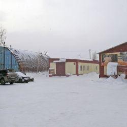 Производственная складская база 12