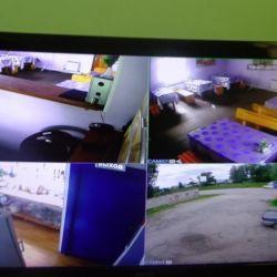 Автокемпинг(кафе, сто, шиномотаж, автомо