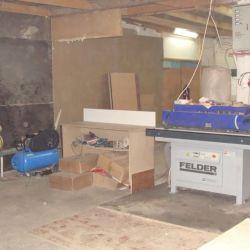 Мебельное производство 3