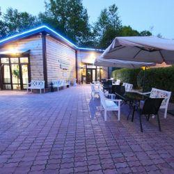 Загородный ресторан с гостиницей 5