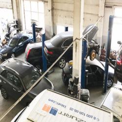 Автотехцентр по кузовному ремонту в Котельниках 2