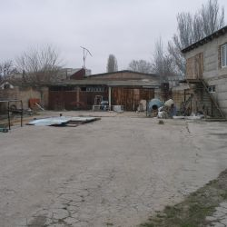 Производственная База в Феодосии Крым (недействующая) 5