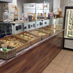 Пекарня-кофейня