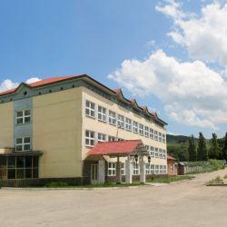Завод по розливу минеральной воды 1