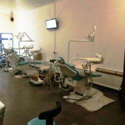Вновь открывшаяся стоматологическая клиника