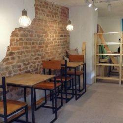 Кафе-магазин 1