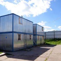 молочный завод ( земля и помещения в собственности ) 7