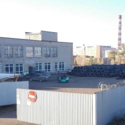 Завод по переработке автомобильных шин и производс 3