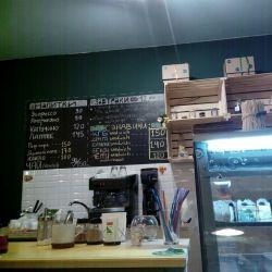Творческая кофейня