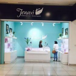 Отдел ювелирной бижутерии jenavi в тг алмаз 2