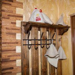 Баня на дровах  7