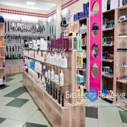 Магазин товаров для дома и косметики в Новомосковском округе 1