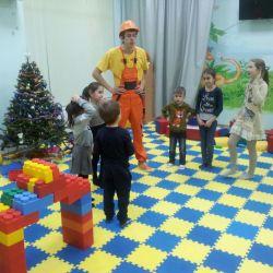детский игровой клуб 1