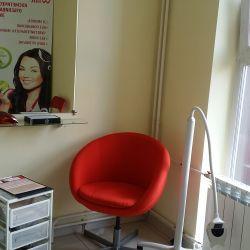 Кабинет косметического отбеливания зубов 6
