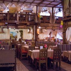 Ресторан в СЗАО г. Москвы