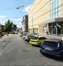 Торговый Центр напротив ТЦ Республика на Московском вокзале 1