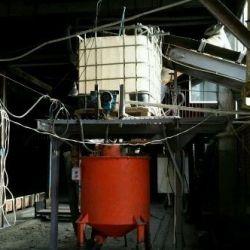Газобетонный завод