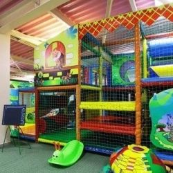 Детский развлекательный центр 3