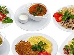 Доставка обедов 1