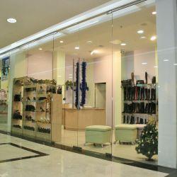Проектно-монтажная компания (изготовление/монтаж/дизайн офисных/торговых/сантехнических перегородок 2