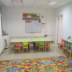 Детский клуб (семейный центр) 8