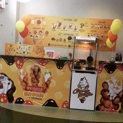 Гонконгские вафли готовый бизнес