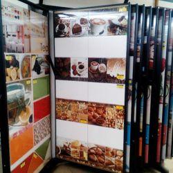 Салон по продаже керамической плитки 2