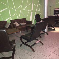 Кальянная Lounge Cafe рядом с метро 1