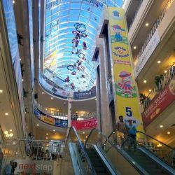 Помещения на 1 этажах Торговый центров Курска 4